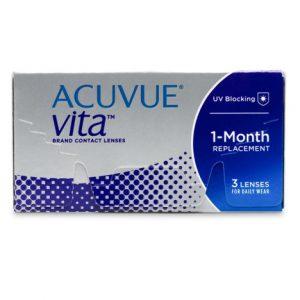 Acuvue Vita- 3 Pack